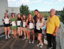 VDES Bezirksmeisterschaften Tennis 2021